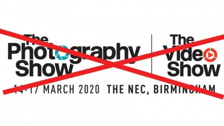 Read The Photography SHow & Video Show 2020 postponed