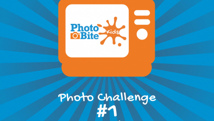 Read #PhotoBiteKids Challenge number 1 – First Signs of Spring
