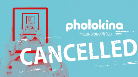 Read Photokina Cancelled: Update