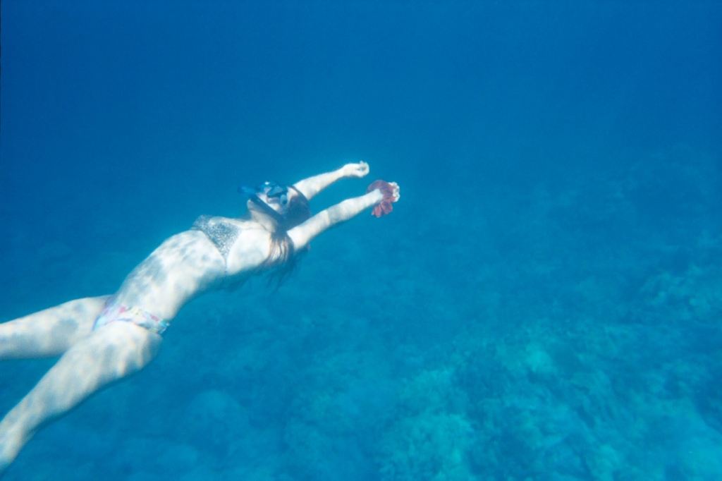 Lomography Underwater Simple Use sample 6