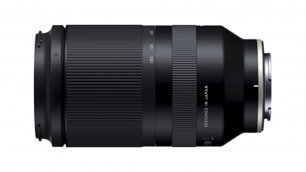 Read Tamron Announces the 70-180mm F/2.8 Di III VXD