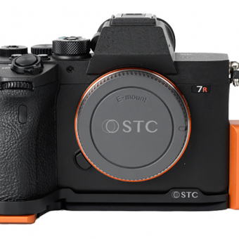 PhotoBite - STC Reveal FoGrip for Sony α9 II / α7R IV Cameras