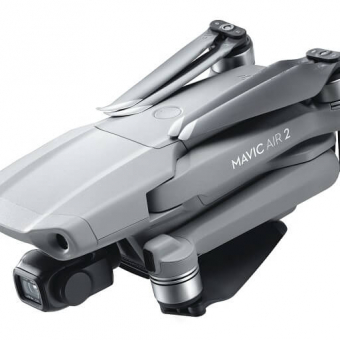 PhotoBite - DJI Mavic Air 2 Revealed