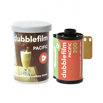 Dubblefilm Pacific roll