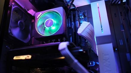 Read Building a PC for Photo & Video Editing