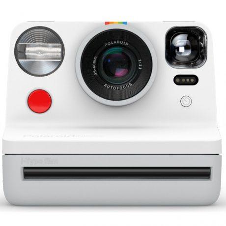 PhotoBite - Polaroid Now in White