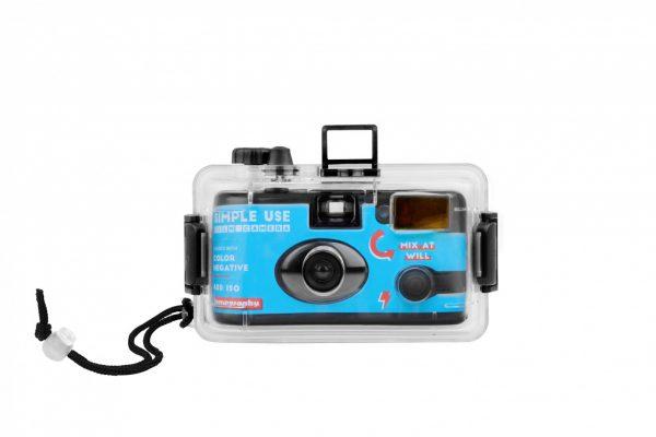 Lomography Underwater Case CN400