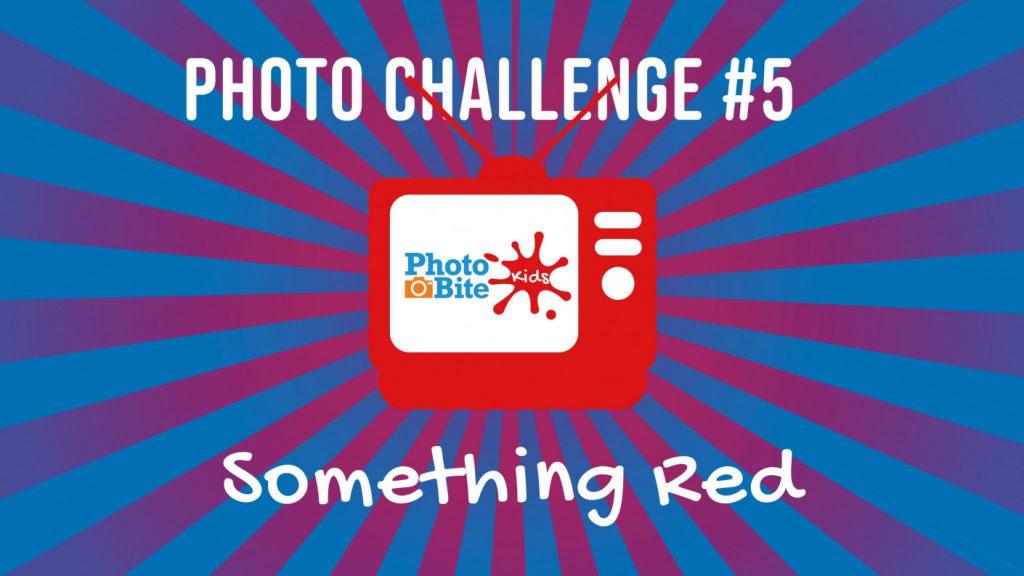 PhotoBite Kids Challenge 5
