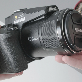 PhotoBite - Nikon P950 – Major Launch or Major Disappointment?
