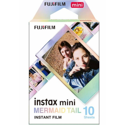 Fujifilm instax mini Film Mermail Tail box