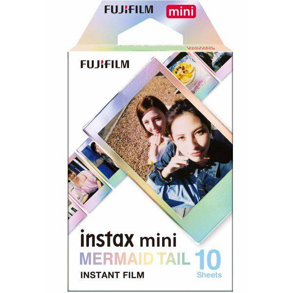 Fujifilm instax mini Film Mermail Tail box