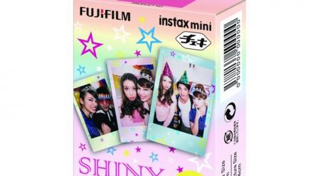 Read Fujifilm instax mini Film Shiny Star