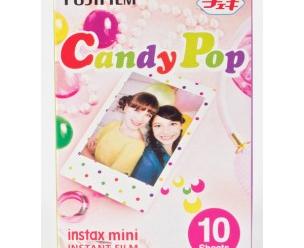 Read Fujifilm instax mini Film Candy Pop