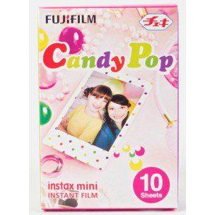 Instax Mini Film Candy Pop box