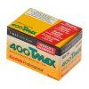 Kodak T-MAX 400 box 2