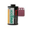 Kodak T-MAX 400 roll