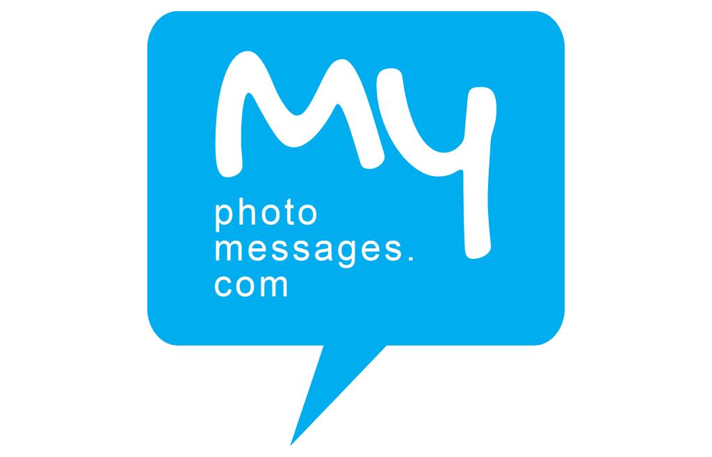 myphotomessages.com logo