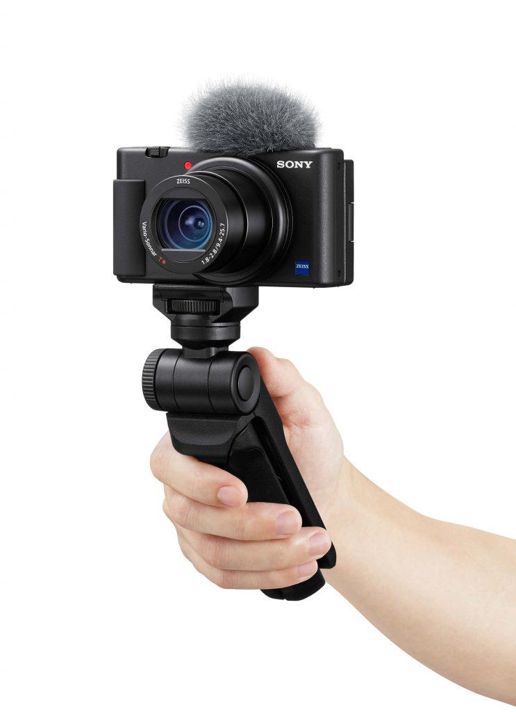 Sony ZV-1 mini triopd