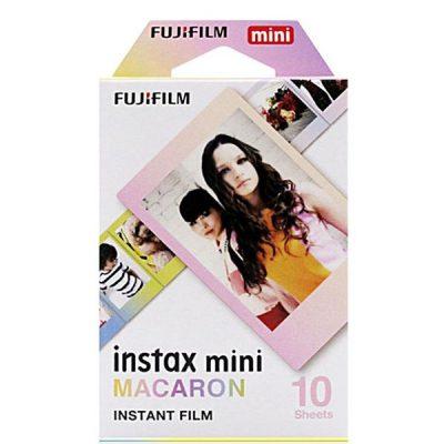 instax mini Film Macaron box
