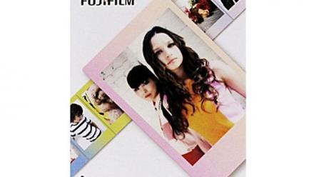 Read Fujifilm instax mini Film Macaron