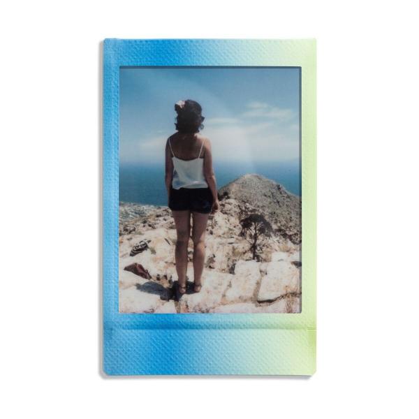 instax mini Film Macaron sample 2