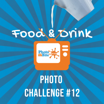 PhotoBite - PhotoBite Kids Challenge #12 – Food & Drink