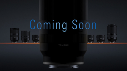 Read Tamron Teases New 'All-Rounder' Lens: Video