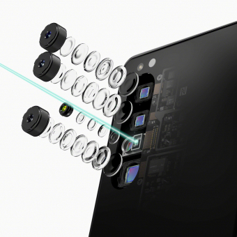 PhotoBite - Xperia 1 II Available to Pre-Order This Week