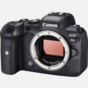 PhotoBite - Canon Announce Firmware Updates for EOS R5, R6 & 1D X Mark III