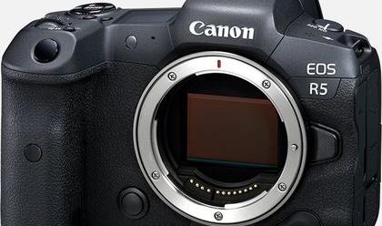 Read Canon Debut the EOS R5 & R6 Mirrorless Cameras