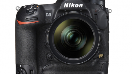 Read Nikon D6 Review: Nikon's Flagship DSLR Gets The Treatment in #TheMeasure