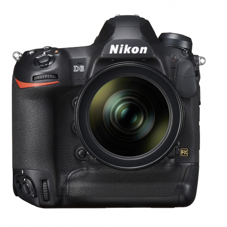 PhotoBite - Nikon D6 Review: Nikon's Flagship DSLR Gets The Treatment in #TheMeasure
