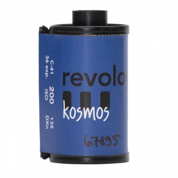 Kosmos Revolog - Main