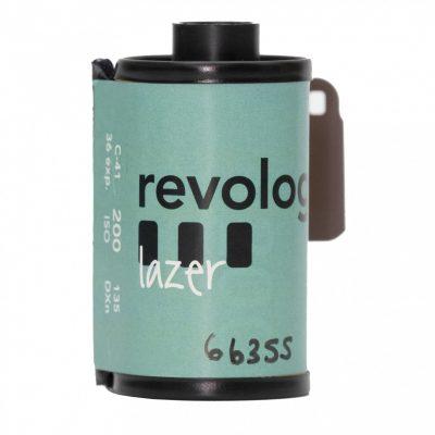 Lazer Revolog - Main