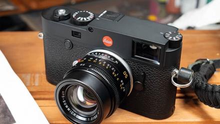 Read Leica M10-R: 40.8 MP Rangefinder Revealed