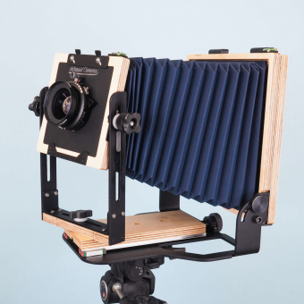 PhotoBite - The Intrepid 5×7 Camera Revealed
