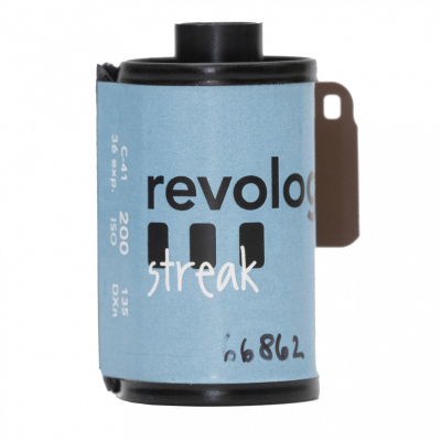 Streak Revolog - Main