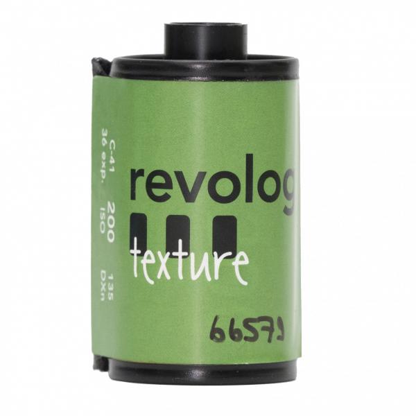 Texture Revolog - Main