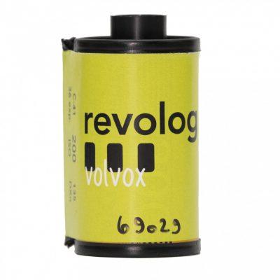 Volvox Revolog - Main