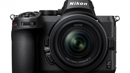 Read Nikon Z 5 Arrives: Entry-Level FX-format Z Series Camera for the Masses