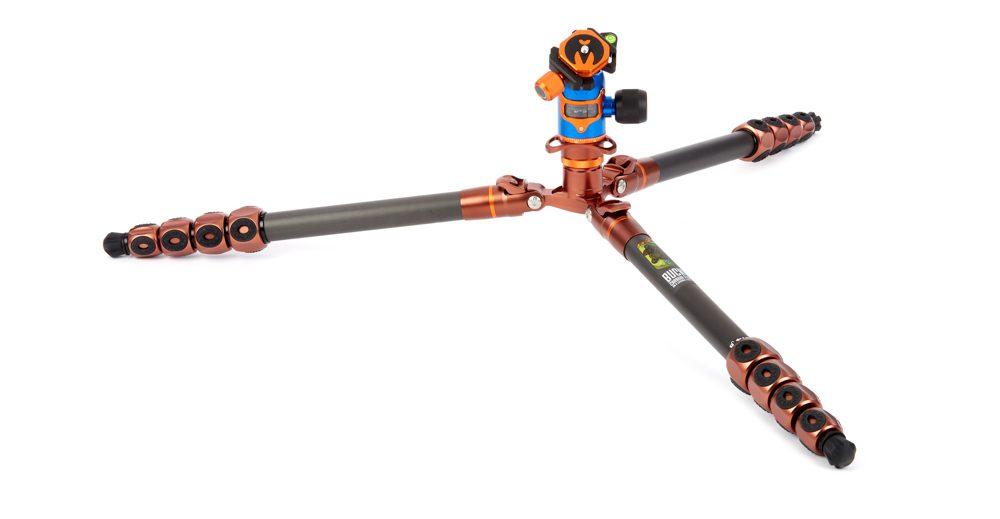 3 Legged Thing Bucky Kit 2