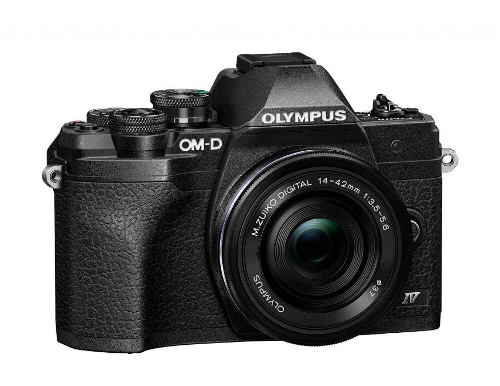 OM-D_E-M10_Mark_IV black front 2