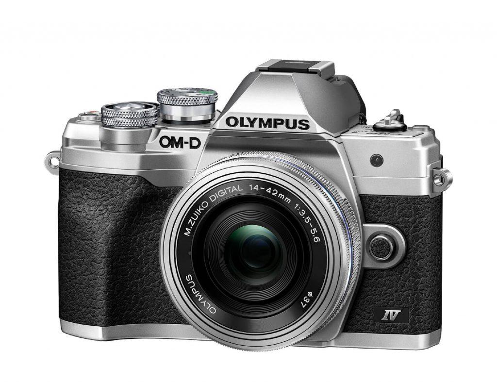OM-D_E-M10_Mark_IV front kit