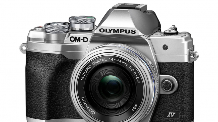 Read Olympus OM-D E-M10 Mark IV Revealed: Compact, Lightweight and Feature-Rich, Is This the Ideal All-Round Camera?