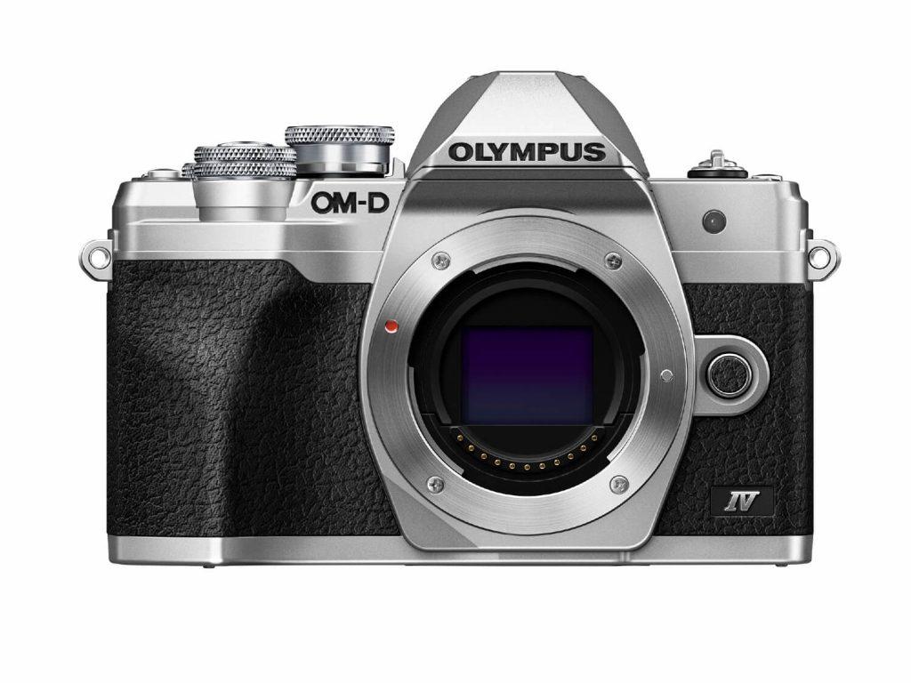 OM-D_E-M10_Mark_IV silver body