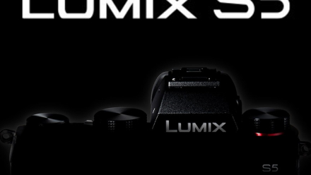 Read Lumix Tease the World with the Announcement of the S5