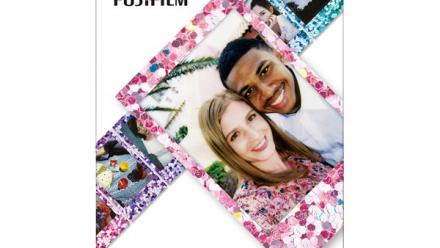 Read Fujifilm instax mini Film Confetti