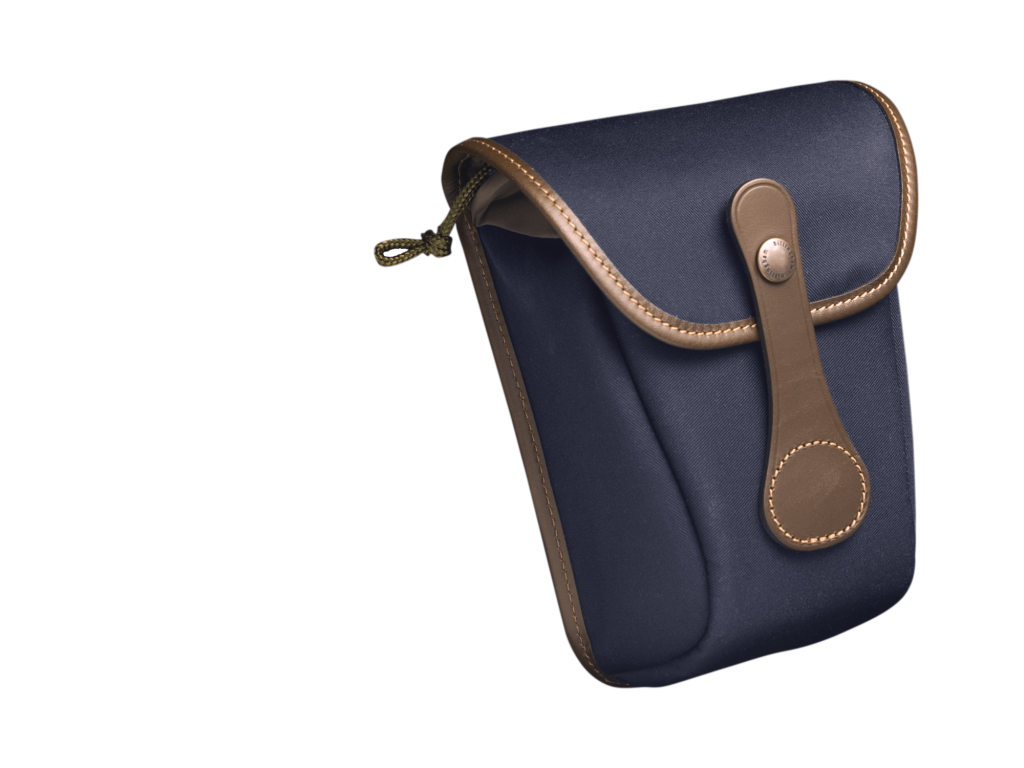 Billingham Navy Canvas AVEA