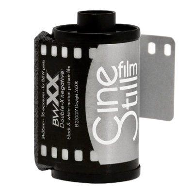 CineStill BWXX Main