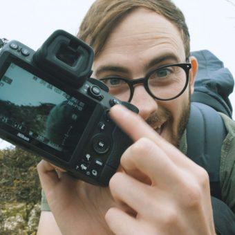 PhotoBite - Nikon Z 5, A Z-Series Camera For the Masses